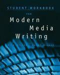 MODERN MEDIA WRITING (STUDENT WKBK) (P)