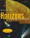 Horizons Exploring the Universe