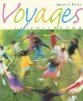Voyages in Childhood With Infotrac