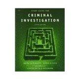 Study Guide for Criminal Investigation (5th Edition)