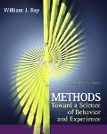 Methods Toward A Science Of Behavior And Experience with Infotrac