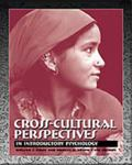 Cross-Cultural Perspectives in Introductory Psychology With Infotrac