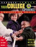 Your College Experience With Infotrac Strategies for Success