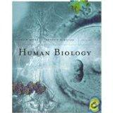 Human Biology, 3rd Edition (Book & Infotrac CD-ROM)