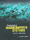 Embedded Microcomputer Systems Real Time Interfacing