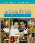 Marriage and the Family A Brief Introduction