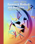 Research Methods And Statistics A Critical Thinki
