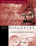 Voyage of Discovery A Historical Introduction to Philosophy  The Modern Voyage 1400-1900