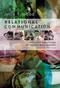 Relational Communication Continuity and Change in Personal Relationships