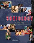 Sociology The United States in a Global Community