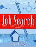Job Search Career Planning Guide, Book 2