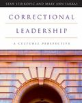 Correctional Leadership A Cultural Perspective