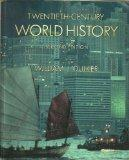 Twentieth-Century World History (with Map Tutor and InfoTrac)