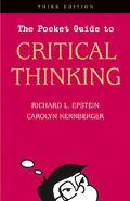 Pocket Guide to Critical Thinking