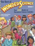 Best of Wonderscience Elementary Science Activities