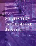 Statistics in Criminal Justice