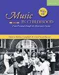Music In Childhood From Preschool Through The Elementary Grades