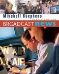 Broadcast News With Infotrac