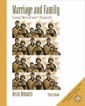 Marriage and Family Using Microcase Explorit