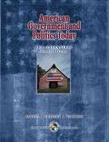 American Government and Politics Today The Essentials  2004-2005 Edition/With Infotrac