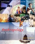 Anthropology with Infotrac The Human Challenge