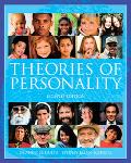 Theories Of Personality with Infotrac
