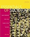 Essentials Of Sociology with Infotrac