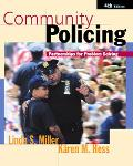 Community Policing Partnerships for Problem Solving with Infotrac