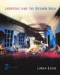 Lighting And The Design Idea With Infotrac