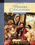 Western Civilization To 1715