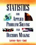 Statistics for Problem Solving and Decision Making