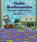 Finite Mathematics Practical Applications