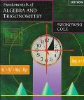 Fundamentals of Algebra and Trigonometry