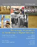 Philanthropy, Volunteerism & Fundraising in Higher Education (Ashe Reader)