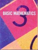 Basic Mathematics Pearson Custom (Taken from Basic Mathematics:Preparing for Pre-Algebra)