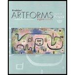 Prebles' Artforms: An Introduction to the Visual Arts with Cd and Access Code