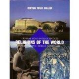 RELIGIONS OF THE WORLD-W/CD >C