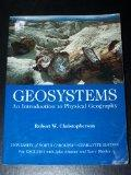 Geosystems an Introduction to Physical Geography (CUSTOM University of North Carolina - Char...