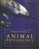 Introduction To Animal Physiology (Custom Edition for Biology 225)