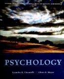 Psychology (Custom Edition for California State University, Northridge)