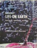 Biology: Life on Earth (7th, Custom Edition)