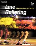 Line Rollering A Keyboarding Simulation