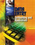 Data Entry Skillbuilding and Applications