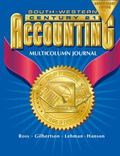 Century 21 Accounting Chapters 1-26