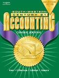 Century 21 Accounting General Journal Introductory Course Chapters 1-17