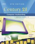 Century 21 Computer Keyboarding Essentials, Lessons 1-75