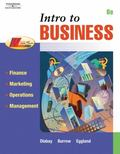 Intro To Business Finance, Marketing, Operation