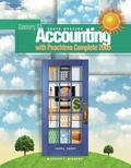 South-Western Accounting with Peachtree Complete 2005