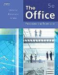 Office Procedures And Technology