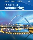 Electronic Working Papers for Needles/Powers/Crosson' Principles of Accounting, 11th and Pri...
